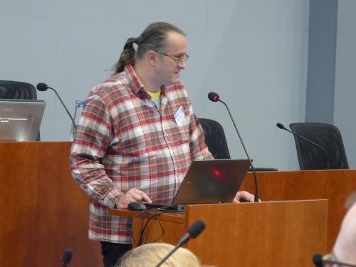 Přednášky Aleš Stuchlík