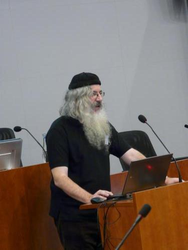 Přednášky Daniel Frynta