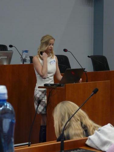 Přednášky Jitka Fialová