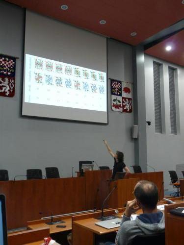 Přednášky Petr Tureček