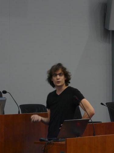 Přednášky Petr Tureček (2)