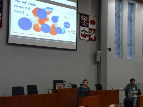 Přednášky Tereza Zikánová